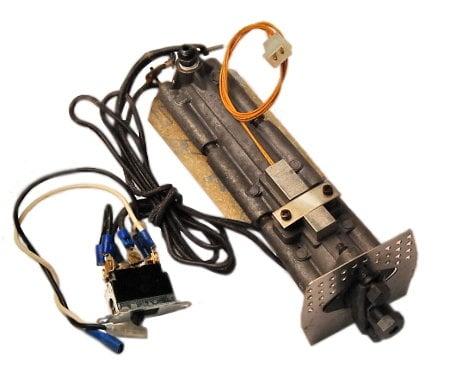 Rosco Laboratories 54148 Rosco Heat Exchanger 54148