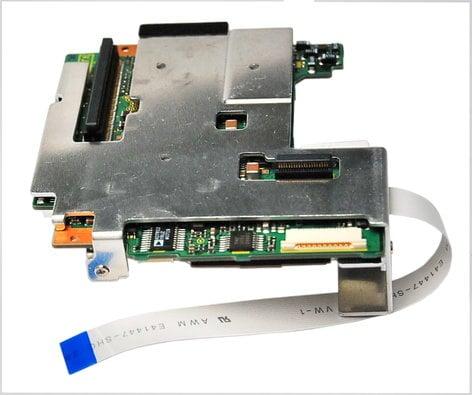 Panasonic VEP23598E Panasonic Camcorder PCB VEP23598E
