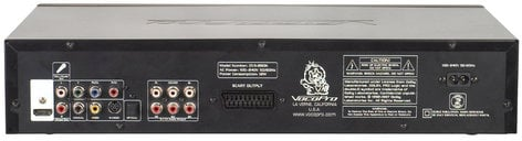 VocoPro DVX-890k Digital Karaoke Player DVX-890K