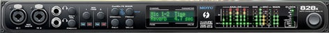MOTU 828X 28x30 Thunderbolt Audio Interface 828X