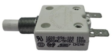 Leviton FUS-50010-0  Circuit Breaker For NRD8000 FUS-50010-0