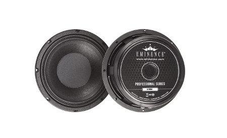 Eminence Speaker LA10850 10 Inch Mid Driver For KF650E/695E/850E LA10850