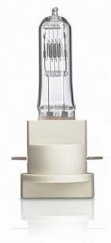 Philips PHHIBR120080FF 1200W HI-BRITE FASTFIT Halogen Bulb with PGJX50 Base PHHIBR120080FF