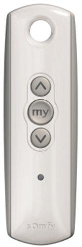 Da-Lite 99472 [RESTOCK ITEM] Telis 1 RTS Remote by Somfy 99472-RST-01