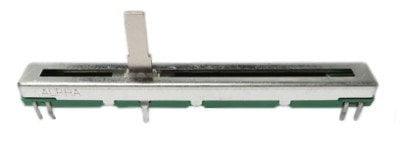 Peavey 31190159 Dual 10k Ohm Fader For 32FX, XR 800F, PV 10 31190159