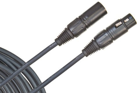 Planet Waves CMIC-25 25ft XLRM-XLRF Mic Cable PW-CMIC-25