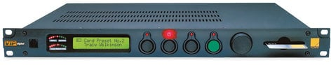 Yellowtec USA YT1000 VIP/Digital Rackmount Digital Voice Processor YT1000