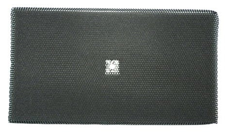 JBL 337702-001  Black Grille With Foam For Control 29 337702-001