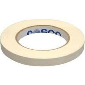 "Rosco Laboratories GaffTac 1/2"" 12mm x 25m Spike Tape GAFFTAC-1/2"""