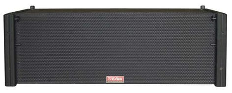 EAW-Eastern Acoustic Wrks KF740P 700W 3-Way Line Array Installation Speaker KF740P