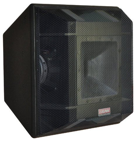 EAW-Eastern Acoustic Wrks QX396 Install Loudspeaker with 90H x 60V Dispersion QX396
