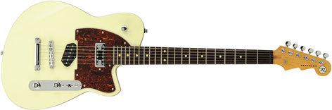 Reverend Guitars Buckshot Electric Guitar BUCK