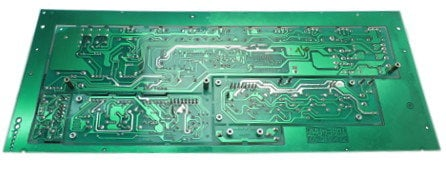 Peavey 29052282  Main PCB For Classic 50 EFX Blues 29052282