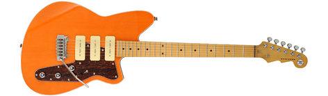 Reverend Guitars Jetstream 390 Electric Guitar JET390