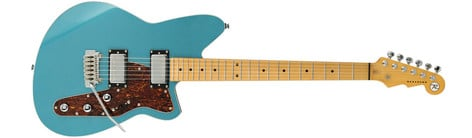 Reverend Guitars Jetstream HB Electric Guitar JETHB