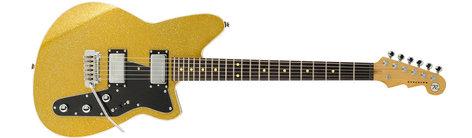 Reverend JETHB Electric Guitar JETHB