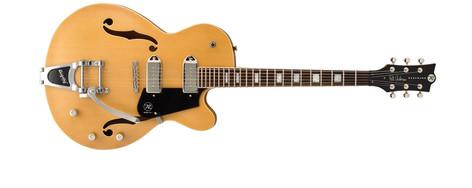 Reverend Guitars PA1 eAnderson Signature Hollowbody Electric Guitar PA1