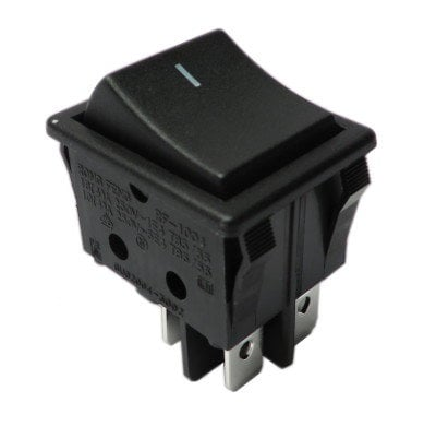 Ampeg 88-209-02 Power Switch for B-4R, SVT-4PRO, and SVT-350H 88-209-02