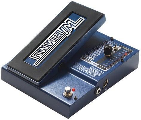 DigiTech Bass Whammy Pitch Shift Pedal BASS-WHAMMY