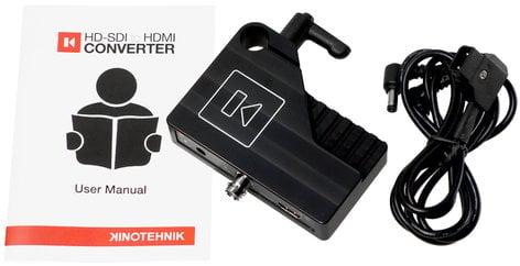 Kinotehnik LCDVFeCON HD-SDI to HDMI Converter for LCDVFe LCDVFECON