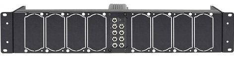 Datavideo Corporation RMK-2  2 RU Rackmount Kit RMK-2