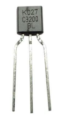 Denon 2730458904 Denon Transistor 2730458904