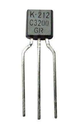 Denon HT800931A0  KTC3200 Transistor For AVR391 HT800931A0