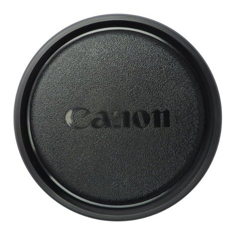 Canon BS3-3638-000  Lens Cap For J20AX, J21X, J22EX BS3-3638-000