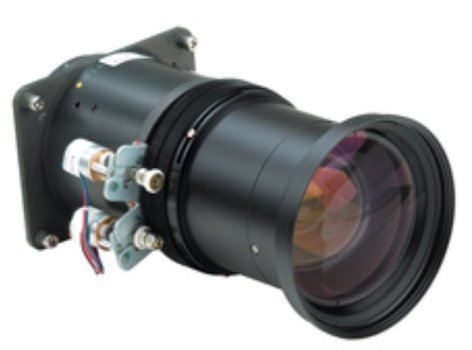 Christie Digital 38-809047-51 1.3-1.8:1 Zoom Lens for LX650-LX700 Projectors 38-809047-51