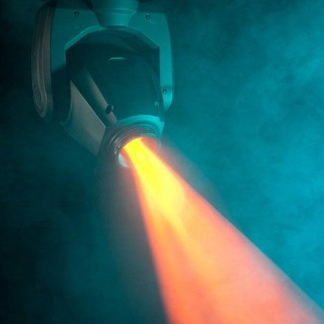 ADJ Inno Spot PRO 80W LED DMX Moving Head INNO-SPOT-PRO