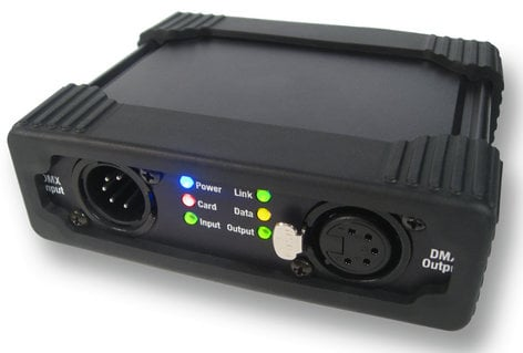 Interactive Technologies CS-816-FULL CueServer Express Controller (Fully Loaded) CS-816-FULL