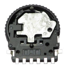Sony 177102541  Rotary Switch For DSRPD170 177102541