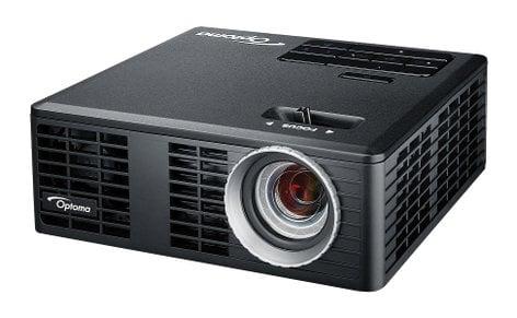 Optoma ML750 700 Lumens WXGA HDMI Projector ML750