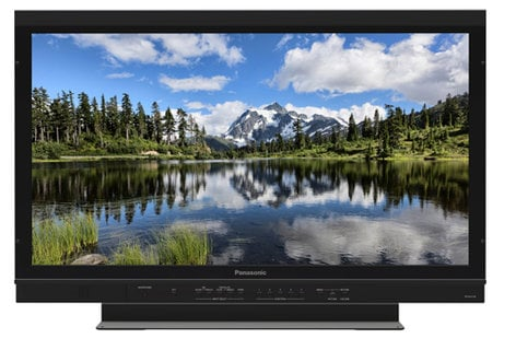 "Panasonic BT-4LH310 31"" 4K LCD Production Monitor with 10-Bit IPS Panel BT-4LH310"