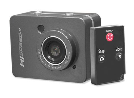 Pyle Pro PSCHD60 HD Sports Action Camera PSCHD60