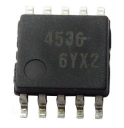 Yamaha X6813A0R  LA4536M IC For P70 X6813A0R