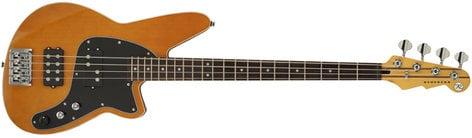 Reverend Guitars Mercalli 4 Electric Bass MRC-REVEREND