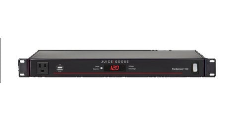 Juice Goose RP-100-20A 20A Power Conditioner with Meter RP-100-20A