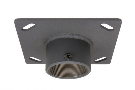 "Premier Mounts PP-6 Ceiling Adapter with 2"" Welded Coupler PP-6"