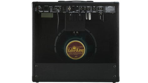 "Peavey ValveKing Combo 20 20W 12"" Tube Combo Amplifier VALVEKING-II-20"
