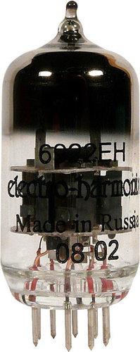 Electro-Harmonix 6922EH  Preamp Vacuum Tube 6922EH