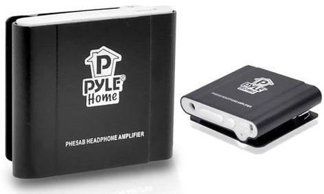Pyle Pro PHE5A Headphone Amplifier PHE5A