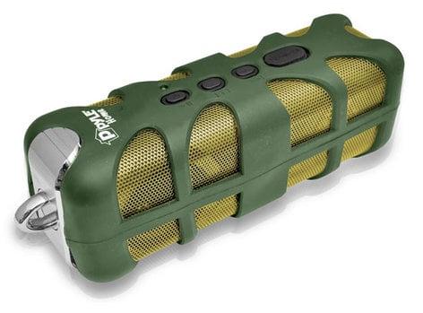 Pyle Pro PWPBT60 Sound Box Splash Bluetooth Portable Speaker PWPBT60-PYLE
