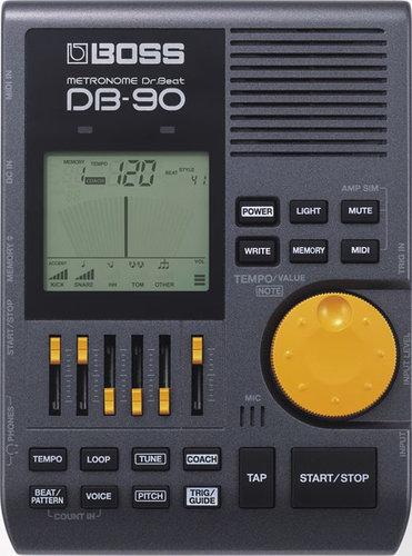 Boss DB-90 Dr. Beat Metronome DB90
