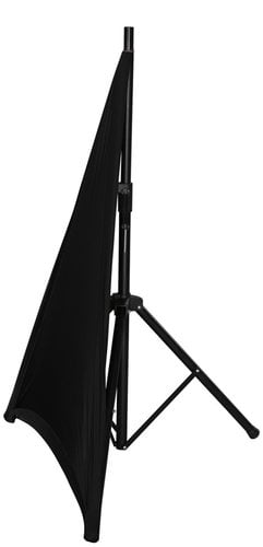 JBL Bags STAND-STRETCH-CVR-1 1-Sided Cover for Tripod Stand STAND-STRETCH-CVR-1