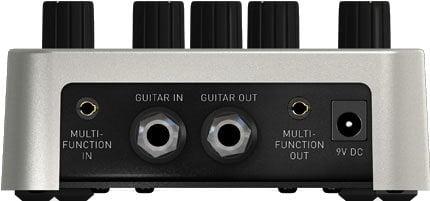 Source Audio Manta Bass Filter SoundBlox 2 Bass Envelope Filter Pedal SA223