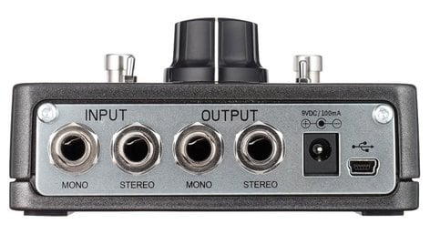 TC Electronic Ditto X2 Looper Looper Pedal with Effects DITTO-X2-LOOPER