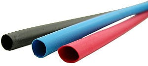 "TecNec SHT38-4  4 feet of 3/8"" Heat Shrink Tubing SHT38-4"