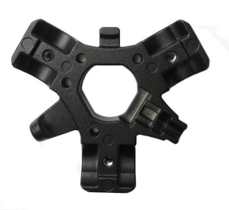Manfrotto R055,522  Lower Plate For 501HDW And 055XB R055,522