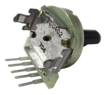 Peavey 71190704  16MM Rotary Pot For Unity 1000 71190704